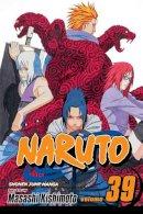 Kishimoto, Masashi - Naruto - 9781421521756 - V9781421521756