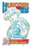 Togashi, Yoshihiro - Hunter x Hunter, Vol. 24 - 9781421522166 - V9781421522166