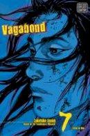 Takehiko Inoue - Vagabond, Vol. 7 (VIZBIG Edition) - 9781421522814 - 9781421522814