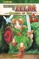 Himekawa, Akira - The Legend of Zelda: Ocarina of Time, Vol. 1 - 9781421523279 - V9781421523279