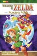 Himekawa, Akira - The Legend of Zelda, Vol. 3: Majora's Mask - 9781421523293 - V9781421523293