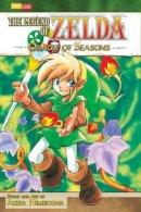 Himekawa, Akira - The Legend of Zelda, Vol. 4: Oracle of Seasons - 9781421523309 - V9781421523309