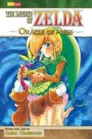 Himekawa, Akira - The Legend of Zelda, Vol. 5: Oracle of Ages - 9781421523316 - V9781421523316