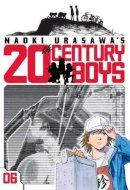 Urasawa, Naoki - 20th Century Boys - 9781421523415 - V9781421523415