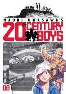 Urasawa, Naoki - 20th Century Boys - 9781421523439 - V9781421523439