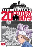 Urasawa, Naoki - 20th Century Boys - 9781421523446 - V9781421523446