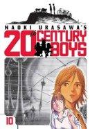 Urasawa, Naoki - 20th Century Boys - 9781421523453 - V9781421523453