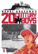 Urasawa, Naoki - 20th Century Boys - 9781421523460 - V9781421523460