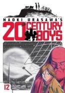 Urasawa, Naoki - 20th Century Boys - 9781421523651 - V9781421523651