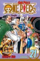 Oda, Eiichiro - One Piece - 9781421524290 - V9781421524290