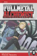 Arakawa, Hiromu - Fullmetal Alchemist - 9781421525365 - V9781421525365