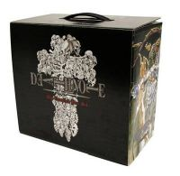 Tsugumi Ohba, Takeshi Obata - Death Note Box Set:  Vols 1-13 - 9781421525815 - V9781421525815