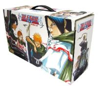 Tite Kubo - Bleach Box Set (Vol. 1-21) - 9781421526102 - V9781421526102