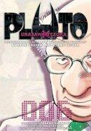Naoki Urasawa - Pluto: Urasawa x Tezuka, Vol. 6 - 9781421527215 - 9781421527215