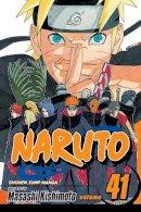 Kishimoto, Masashi - Naruto - 9781421528427 - V9781421528427