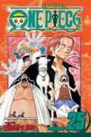 Eiichiro Oda - One Piece - 9781421528465 - 9781421528465