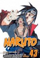Masashi Kishimoto - Naruto, Vol. 43: The Man with the Truth - 9781421529295 - V9781421529295