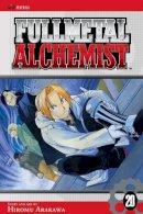 Arakawa, Hiromu - Fullmetal Alchemist - 9781421530345 - V9781421530345