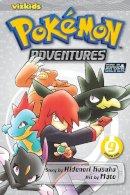 Kusaka, Hidenori - Pokemon Adventures - 9781421530628 - V9781421530628