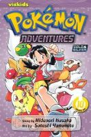 Kusaka, Hidenori - Pokemon Adventures - 9781421530635 - V9781421530635