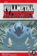 Arakawa, Hiromu - Fullmetal Alchemist - 9781421532325 - V9781421532325