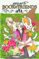 Yuki Midorikawa - Natsume's Book of Friends, Vol. 3 (Natsumi's Book of Friends) - 9781421532455 - V9781421532455