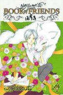 Midorikawa, Yuki - Natsume's Book of Friends - 9781421532462 - V9781421532462