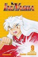 Takahashi, Rumiko - Inuyasha, Vol. 9 (VIZBIG Edition) - 9781421532882 - V9781421532882