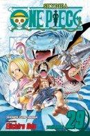 Eiichiro Oda - One Piece, Vol. 29 - 9781421534459 - V9781421534459