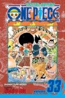 Oda, Eiichiro - One Piece - 9781421534497 - V9781421534497