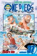 Eiichiro Oda - One Piece, Vol. 37 - 9781421534534 - V9781421534534
