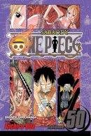 Eiichiro Oda - One Piece, Vol. 50 - 9781421534664 - V9781421534664