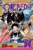 Oda, Eiichiro - One Piece - 9781421534701 - V9781421534701