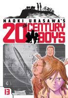 Urasawa, Naoki - 20th Century Boys - 9781421535319 - V9781421535319