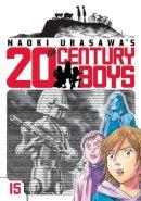 Urasawa, Naoki - 20th Century Boys - 9781421535333 - V9781421535333