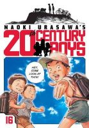 Urasawa, Naoki - 20th Century Boys - 9781421535340 - V9781421535340