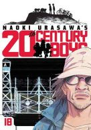 Urasawa, Naoki - 20th Century Boys - 9781421535364 - V9781421535364