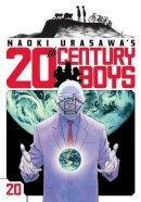 Urasawa, Naoki - 20th Century Boys - 9781421535388 - V9781421535388