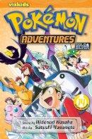 Hidenori Kusaka - Pokémon Adventures, Vol. 14 - 9781421535487 - V9781421535487
