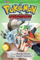 Kusaka, Hidenori - Pokemon Adventures - 9781421535548 - V9781421535548