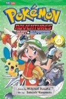 Kusaka, Hidenori - Pokémon Adventures, Vol. 21 (Pokemon) - 9781421535555 - V9781421535555
