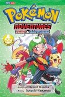 Kusaka, Hidenori - Pokémon Adventures, Vol. 22 (Pokemon) - 9781421535562 - V9781421535562
