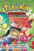 Kusaka, Hidenori - Pokémon Adventures, Vol. 24 (Pokemon) - 9781421535586 - V9781421535586