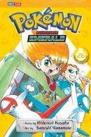 Kusaka, Hidenori - Pokémon Adventures, Vol. 26 (Pokemon) - 9781421535609 - V9781421535609