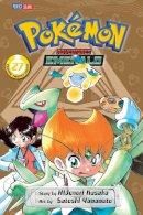 Kusaka, Hidenori - Pokémon Adventures, Vol. 27 (Pokemon) - 9781421535616 - V9781421535616
