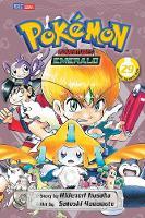 Kusaka, Hidenori - Pokémon Adventures, Vol. 29 (Pokemon) - 9781421535630 - V9781421535630