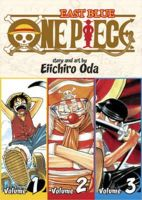 Oda, Eiichiro - One Piece - 9781421536255 - V9781421536255