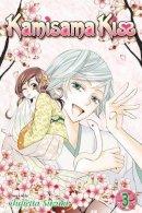 Julietta Suzuki - Kamisama Kiss, Vol. 3 - 9781421536408 - V9781421536408