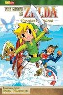 Himekawa, Akira - The Legend of Zelda, Vol. 10: Phantom Hourglass - 9781421537245 - V9781421537245