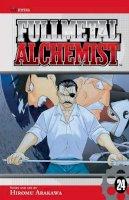Hiromu Arakawa - Fullmetal Alchemist, Vol. 24 - 9781421538129 - V9781421538129